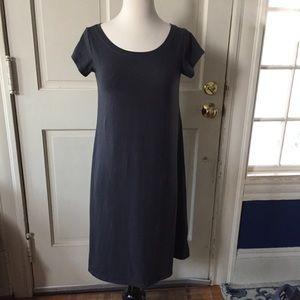 Eileen Fisher midi dress